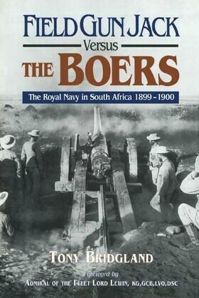 Field Gun Jack Versus the Boers