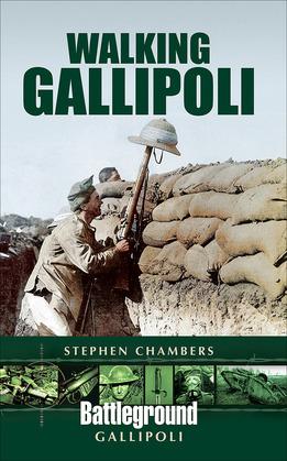 Walking Gallipoli