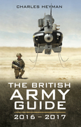 The British Army Guide, 2016–2017