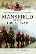 Mansfield in the Great War