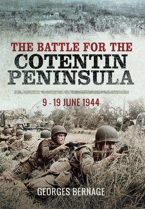 The Battle for Cotentin Peninsula