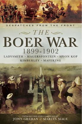 The Boer War, 1899–1902