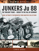 Junkers Ju 88: The Twilight Years