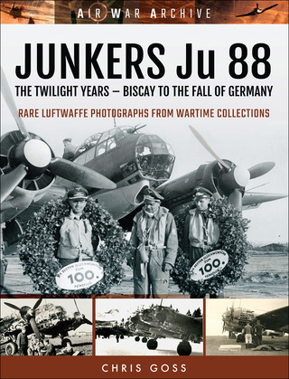 Junkers Ju 88: The Twilight Years