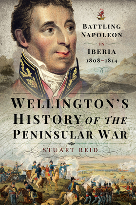 Wellington's History of the Peninsular War