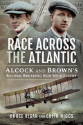 Race Across the Atlantic