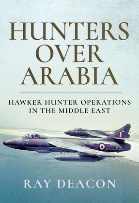 Hunters Over Arabia