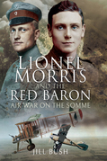 Lionel Morris and the Red Baron