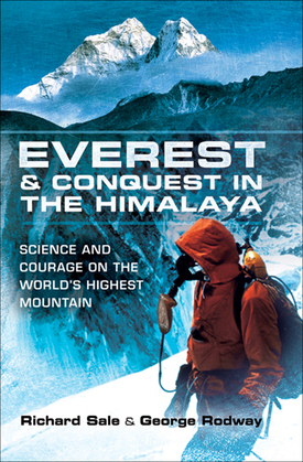 Everest & Conquest in the Himalaya