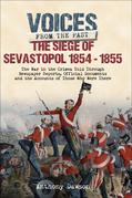 The Siege of Sevastopol, 1854–1855