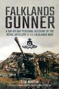 Falklands Gunner