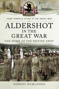 Aldershot in the Great War
