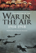 The History of the War in the Air