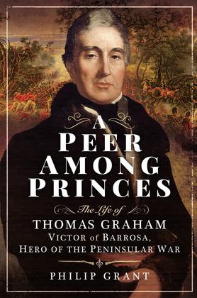 A Peer Among Princes