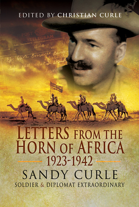Letters from the Horn of Africa, 1923–1942