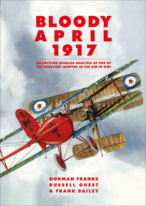 Bloody April 1917