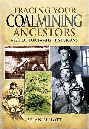 Tracing Your Coalmining Ancestors