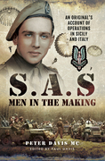 S.A.S Men in the Making