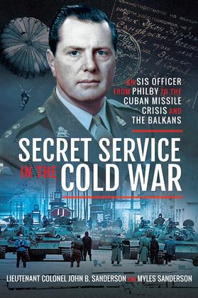 Secret Service in the Cold War