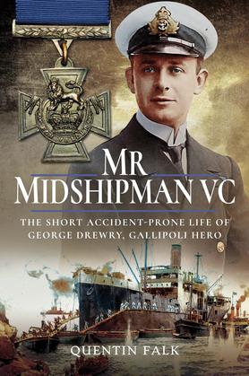 Mr Midshipman VC