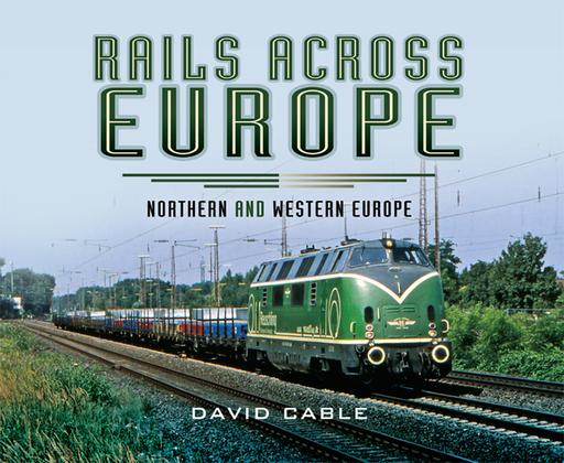 Rails Across Europe
