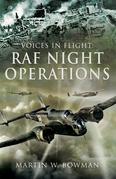 RAF Night Operations