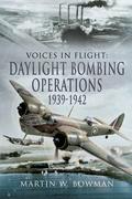 Daylight Bombing Operations, 1939–1942