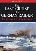 The Last Cruise of a German Raider