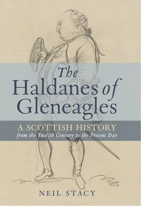 The Haldanes of Gleneagles