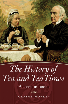 The History of Tea and TeaTimes