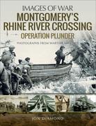 Montgomery's Rhine River Crossing