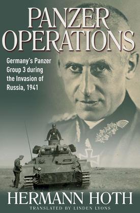 Panzer Operations