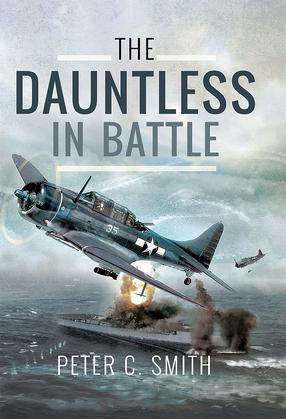 The Dauntless in Battle