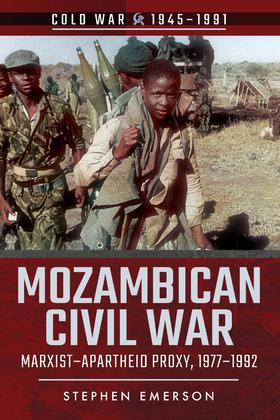 Mozambican Civil War