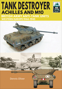 Tank Destroyer, Achilles and M10