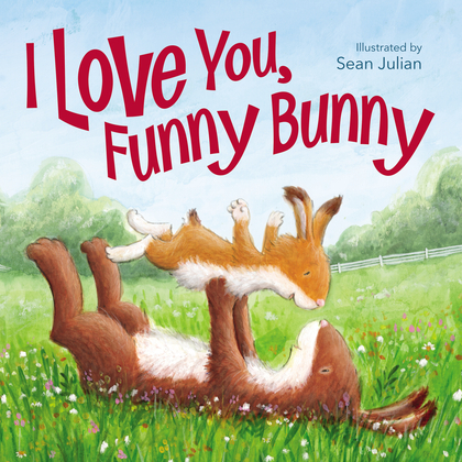 I Love You, Funny Bunny