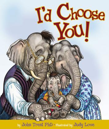 I'd Choose You