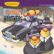 The Snooze Brothers / VeggieTales