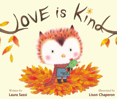 Love Is Kind
