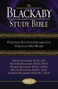 NKJV, The Blackaby Study Bible