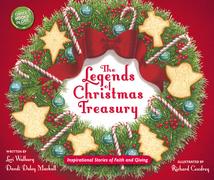The Legends of Christmas Treasury