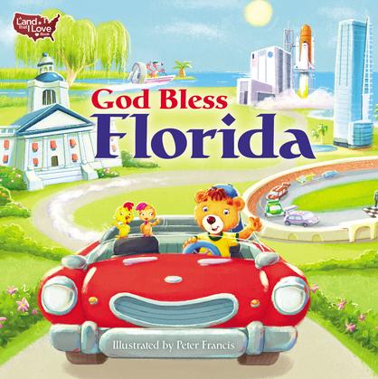 God Bless Florida