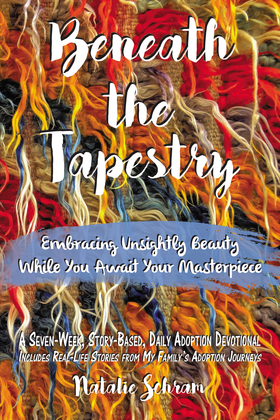 Beneath the Tapestry
