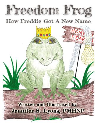 Freedom Frog