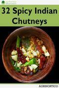 32 Spicy Indian Chutneys
