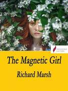 The magnetic girl