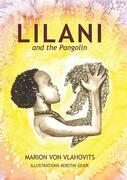 Lilani and the pangolin