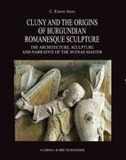 Cluny and the origins of burgundian romanesque sculpture
