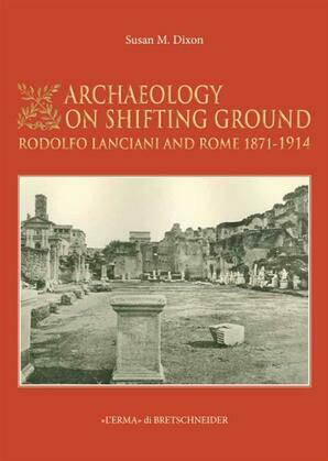 Archaeology on shifting ground