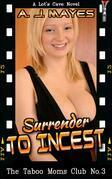 Surrender To Incest